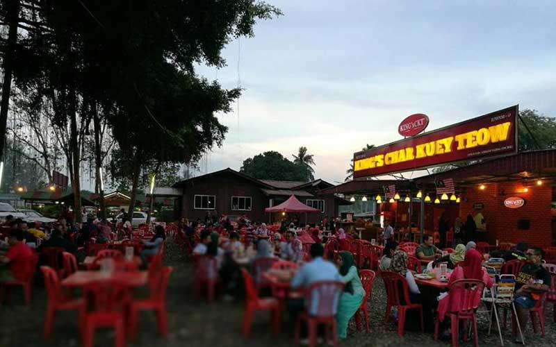 5 Tempat Menarik untuk dilawati di Port Dickson