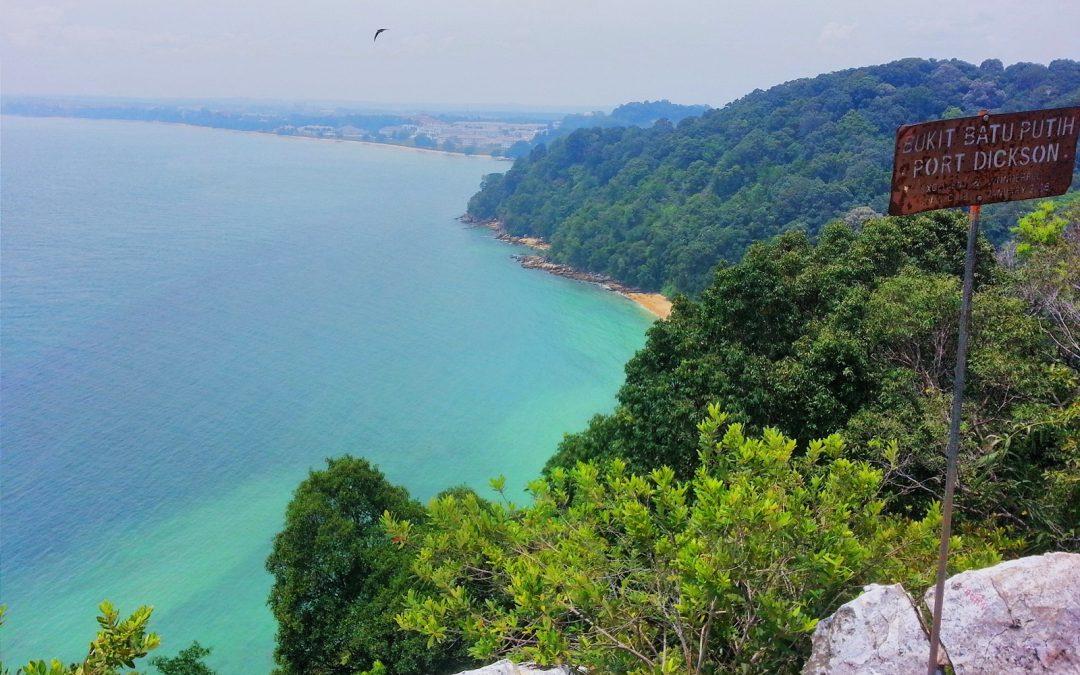 5 Tempat Menarik Di Port Dickson