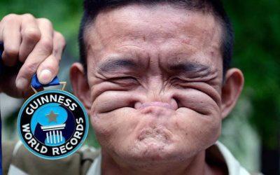 7 Record Dunia Yang Disandang Oleh Rakyat Malaysia