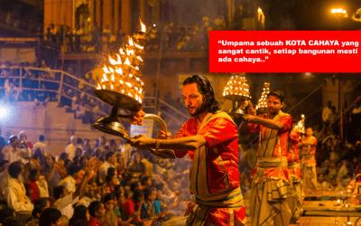 7 Tempat Terbaik Merayakan Deepavali di India (Kota Cahaya)