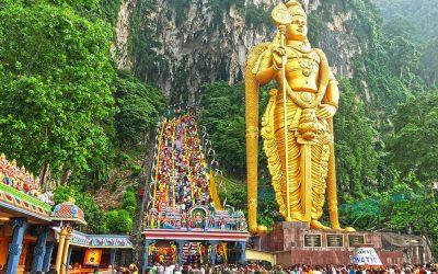 Ada apa sebenarnya perayaan Thaipusam ni?