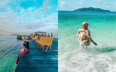 5 Tips Jika Anda Bercuti di Tepi Pantai