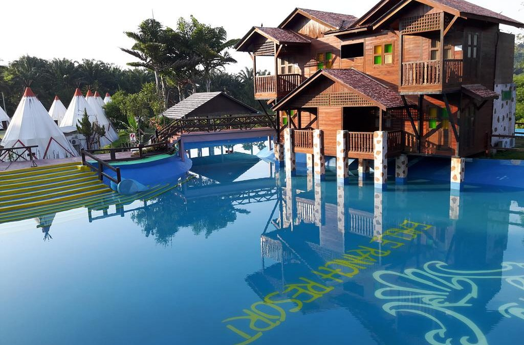 7 Homestay dan Villa Yang 'Best' di Port Dickson